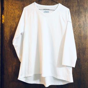 Athletic Shirt Omni-shade SPF Top PFG Fishing Gear